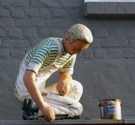 Im Bereich Malerarbeiten decken wir alles was zu unserem Berufsbild gehört ab.